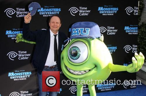 Billy Crystal, Monsters Uniersity Premiere