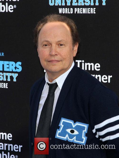 Billy Crystal, Monsters University Premiere Tailgate Party