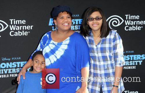 chandra wilson the world premiere tailgate party 3725014