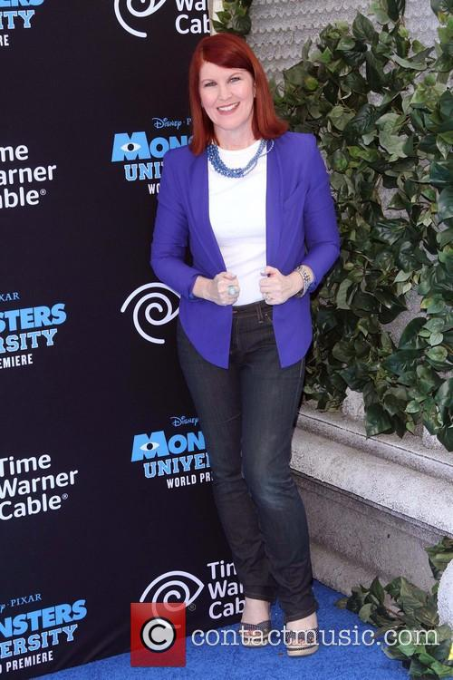 kate flannery the world premiere tailgate party 3724969