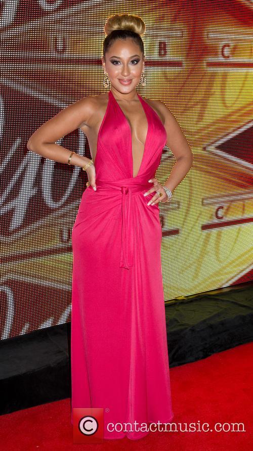 Adrienne Bailon 3