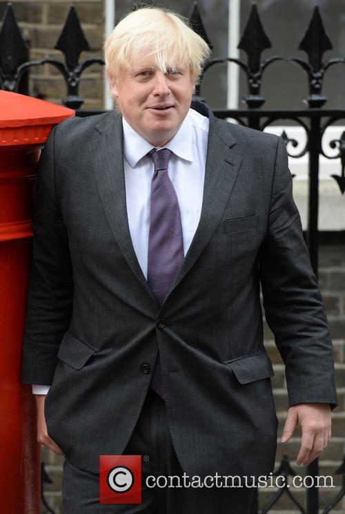 Boris Johnson 12