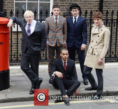Boris Johnson 17