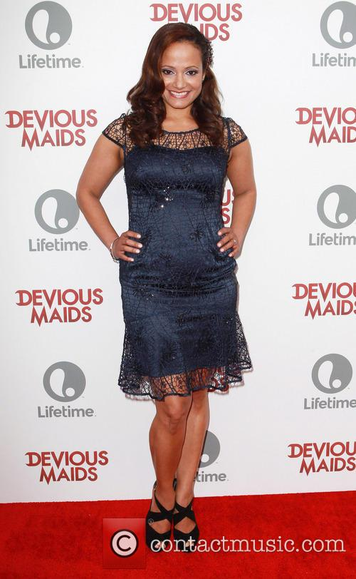 Devious Maids Premiere Party