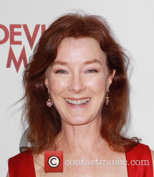 Valerie Mahaffey 1
