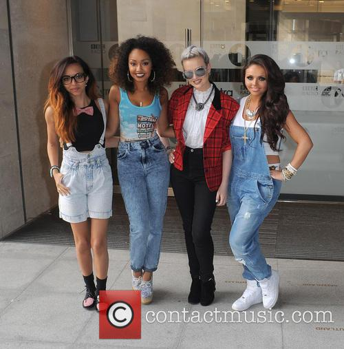 jade thirlwall leigh anne pinnock perrie edwards jesy nelson celebrities outside 3725019