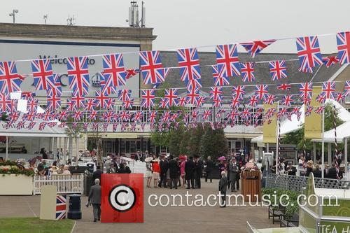 atmosphere day one of royal ascot 3724909