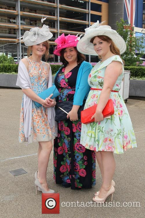 guests day one of royal ascot 3724913