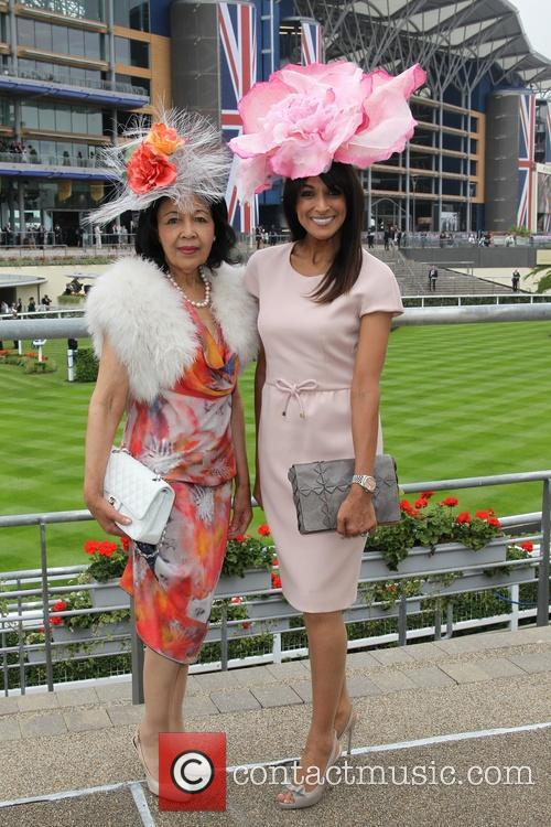 Day one of Royal Ascot