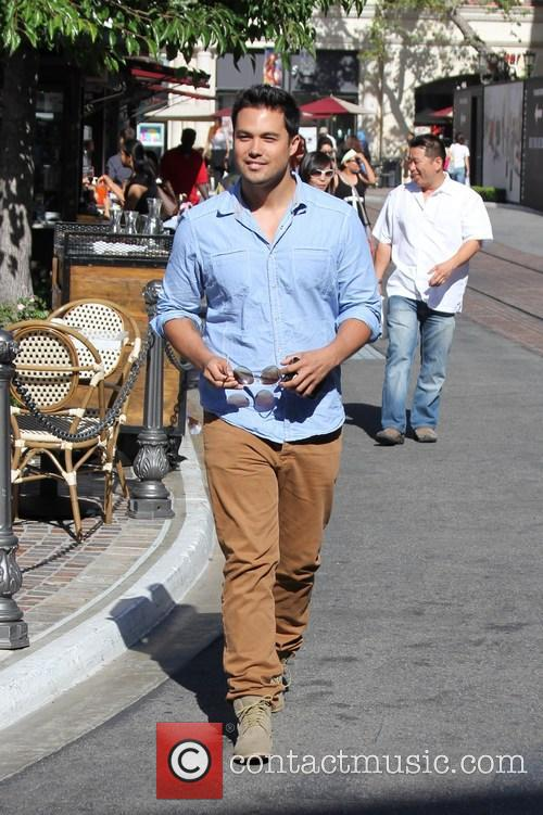Michael Copon 5