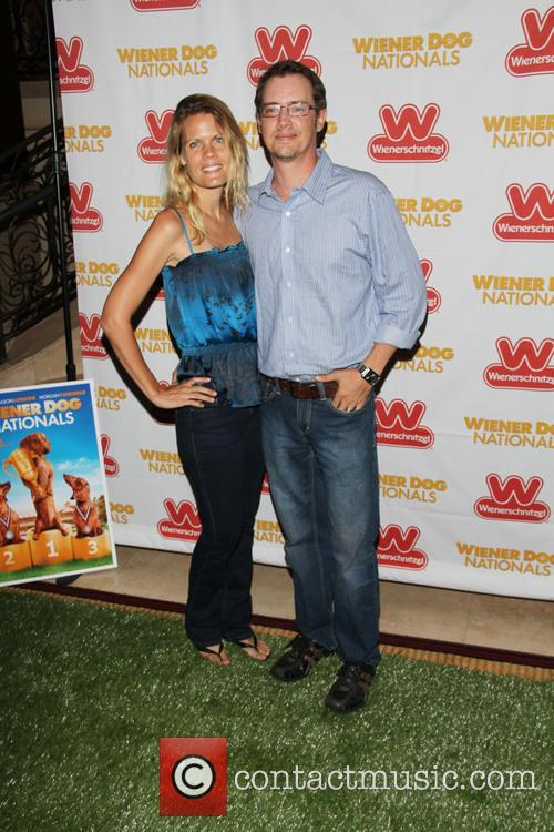 Premiere Of 'Wiener Dog Nationals' - Arrivals