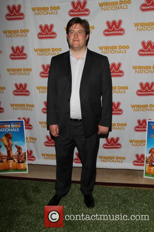 Premiere Of 'Wiener Dog Nationals' - Arrivals