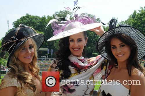 racegoers day two of royal ascot 3725807