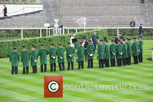 Day and Royal Ascot 4