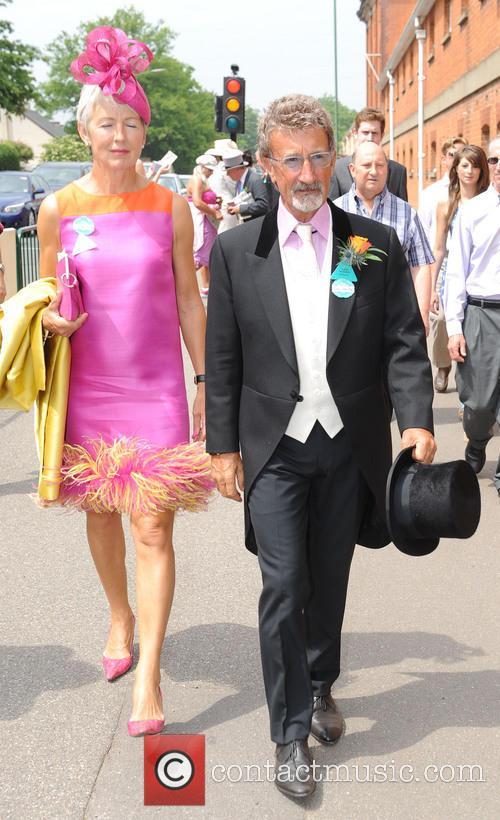 Eddie Jordan and Marie Jordan 8