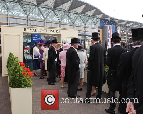 Atmosphere, Ascot Racecourse, Royal Ascot