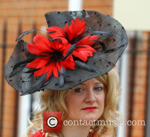 atmosphere day two of royal ascot 3725691