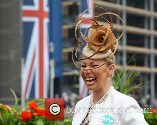atmosphere day two of royal ascot 3725693