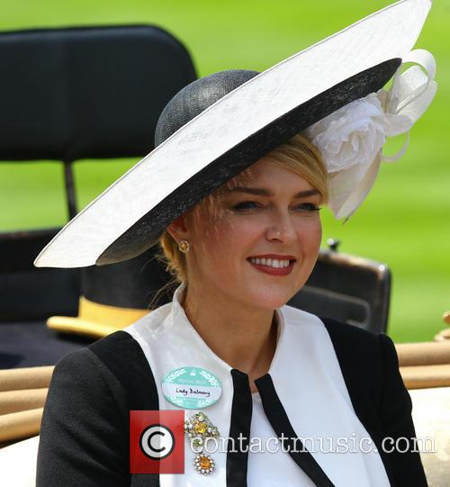 Lady Dalmeny, Royal Ascot