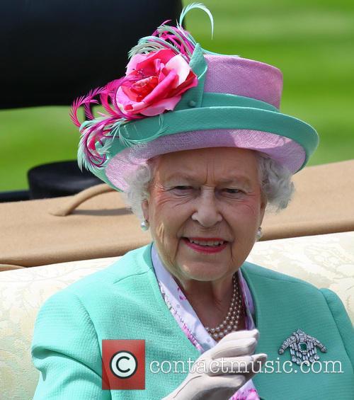Queen Elizabeth II, Royal Ascot