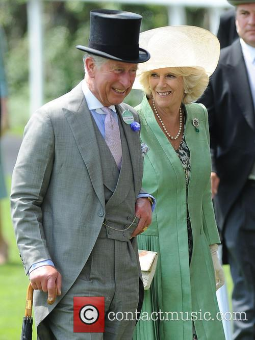 Camilla, Duchess Of Cornwall, Charles and Prince Of Wales 1