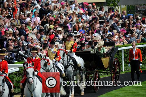 Royal Carriages Ascot Day and Two 2