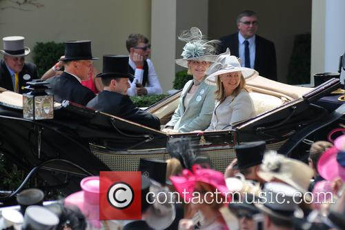 Royal Carriages Ascot Day and Two 4
