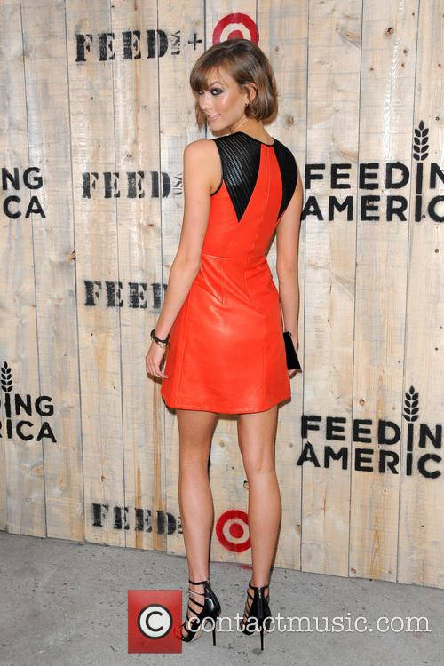 karlie kloss feed usa target launch 3727132