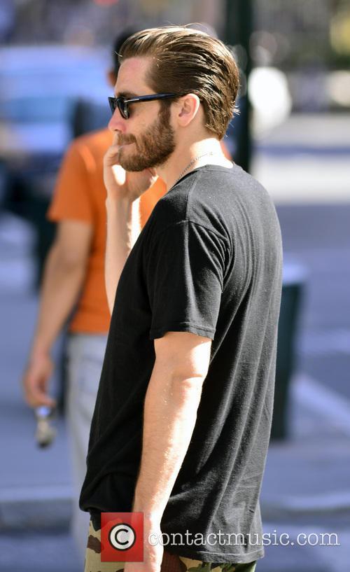 Jake Gyllenhaal, Tribeca