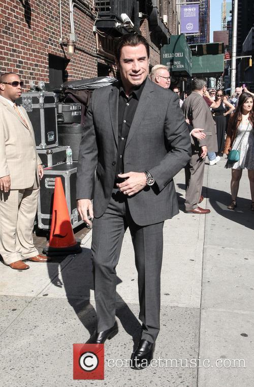 John Travolta 2