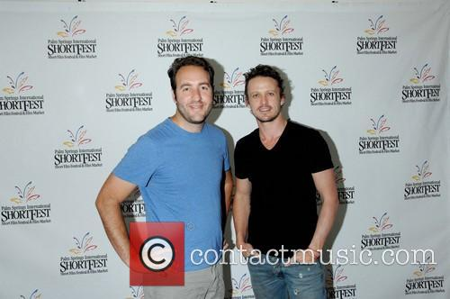 Dave Szamet and David Lyons