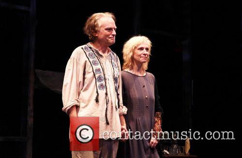 Brad Dourif and Amanda Plummer 3