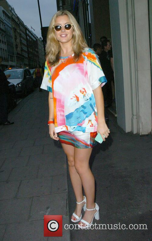 caggie dunlop yahoo wireless festival party 3727224