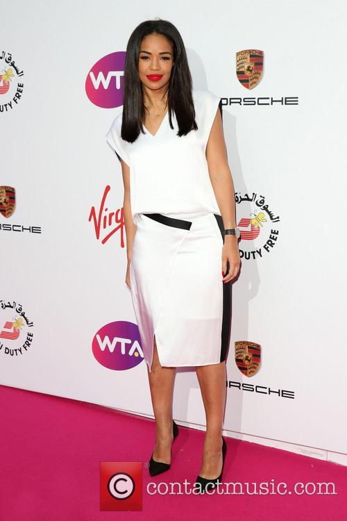 The WTA Pre-Wimbledon Party 2014