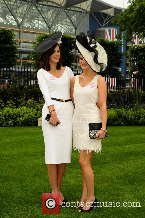 Ladies Day and Royal Ascot 7