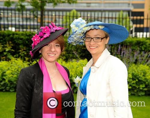 Ladies Day and Royal Ascot 10