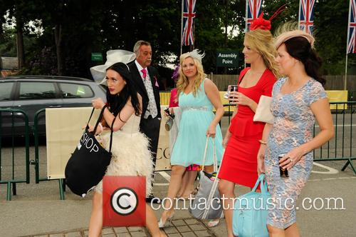 Ladies Day and Royal Ascot 13