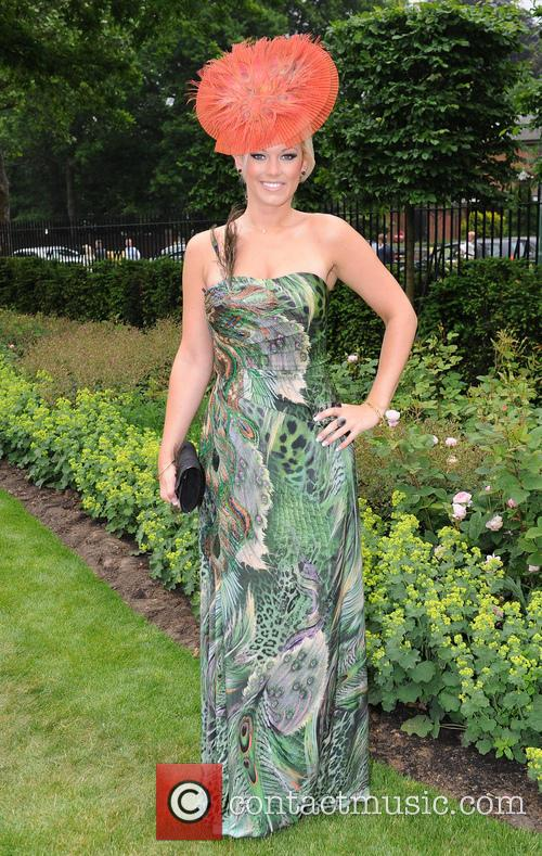 Ladies Day and Royal Ascot 39
