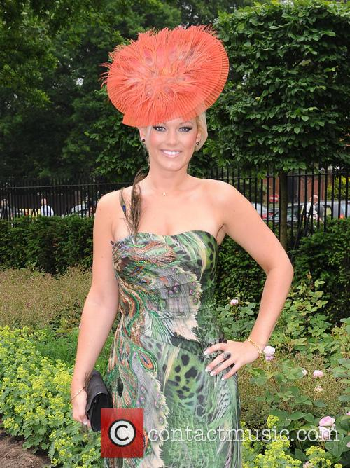 Ladies Day and Royal Ascot 41