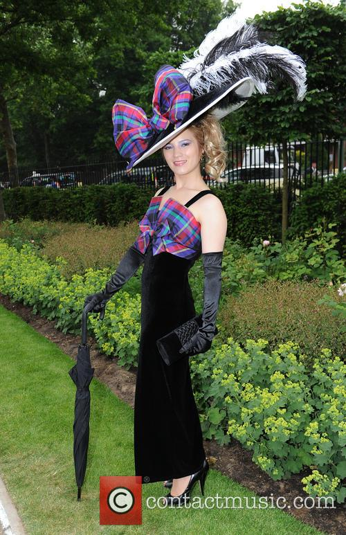 Ladies Day and Royal Ascot 42