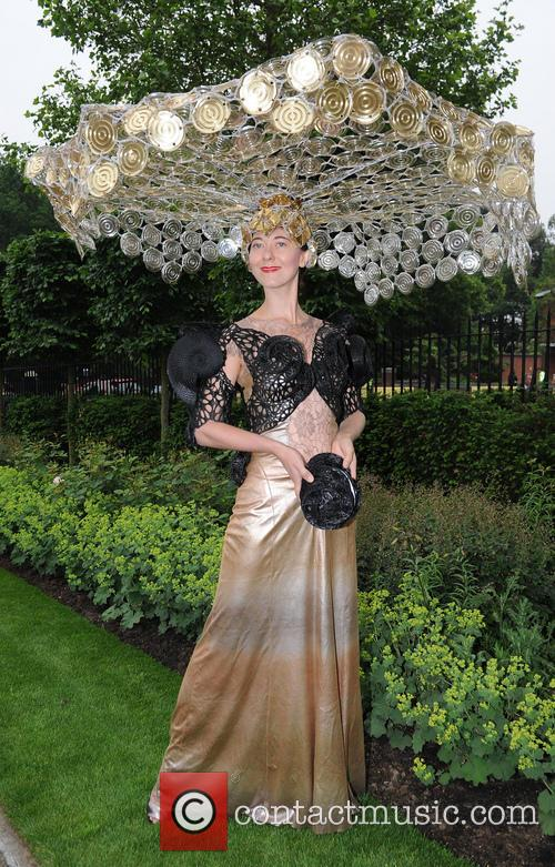 Ladies Day and Royal Ascot 44