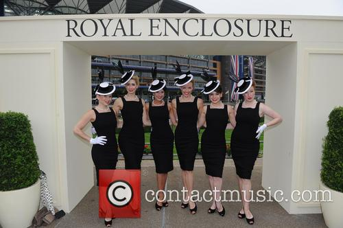 Ladies Day and Royal Ascot 45
