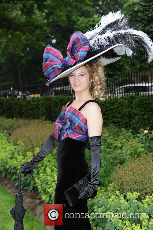 Ladies Day and Royal Ascot 46