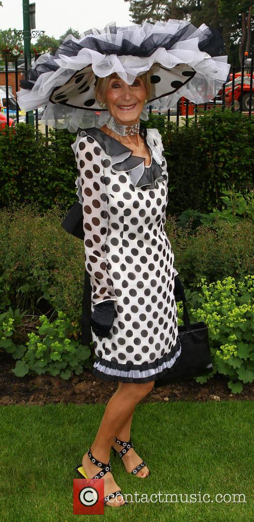 Florence Claridge 2