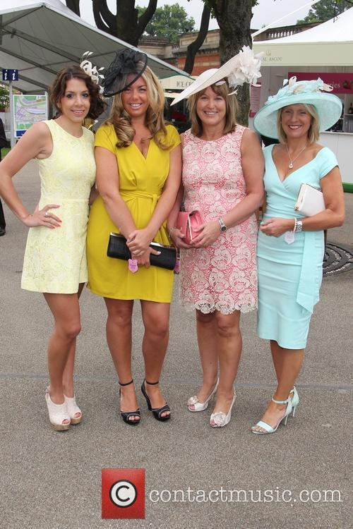 Ladies Day and Royal Ascot 14
