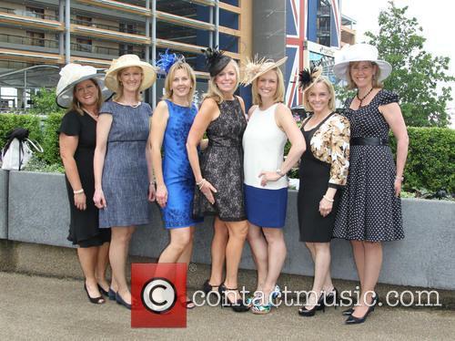 Ladies Day and Royal Ascot 15