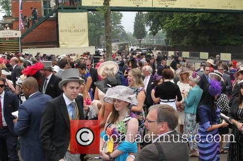 Ladies Day and Royal Ascot 18