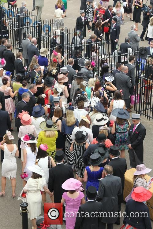 Ladies Day and Royal Ascot 19