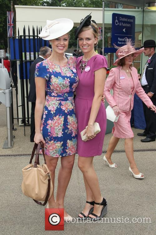 Ladies Day and Royal Ascot 21