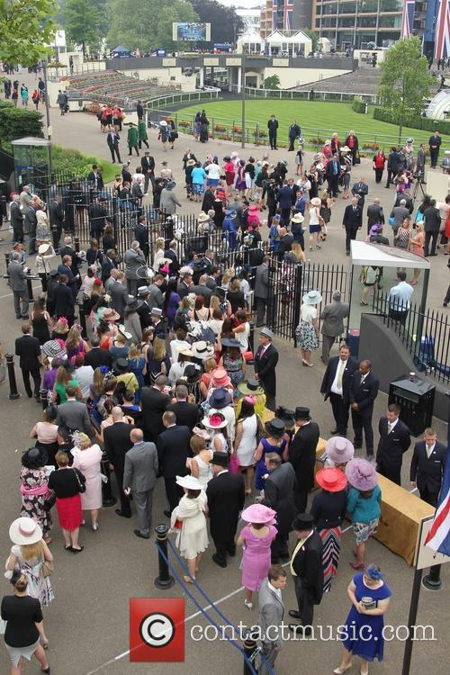 Ladies Day and Royal Ascot 22
